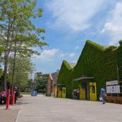 Huashan Creative Park 1914 華山