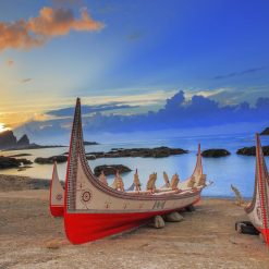 L'Île des Orchidées (Lanyu) 蘭嶼